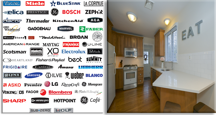 Kitchen Appliance companies